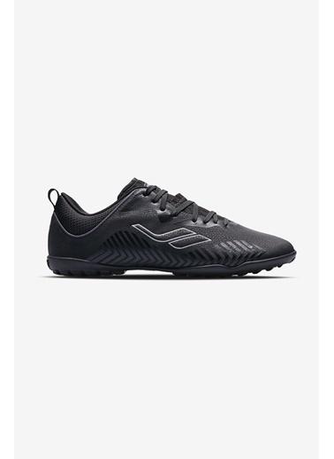 Lescon Halı Saha Ayakkabısı Siyah